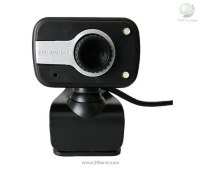 وب کم USB Webcam مدل High Solution