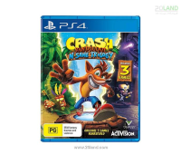 بازی Crash Bandicot مخصوص PS4