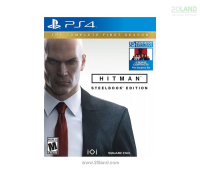 بازی Hitman Complete First Season مخصوص ۴ PS4
