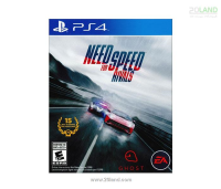 بازي Need For Speed Rivals مخصوص PS4